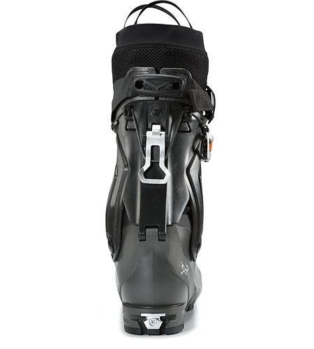 Procline Support Boot Graphite Back View