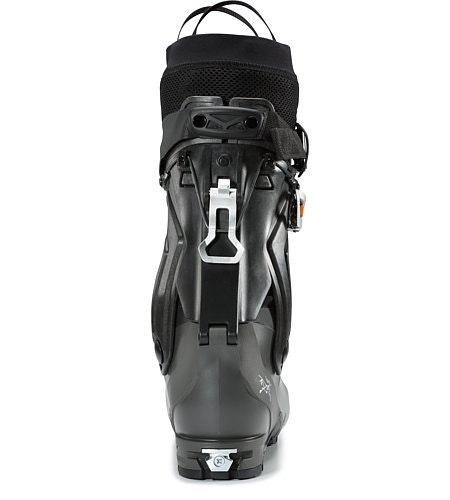 Procline Support Chaussure Graphite Vue de dos