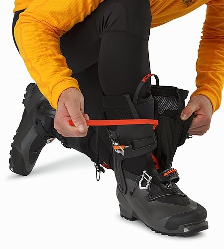 Procline Support Boot Graphite Laced