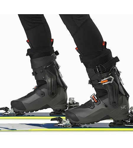 Procline Support Boot Graphite Ski Mode
