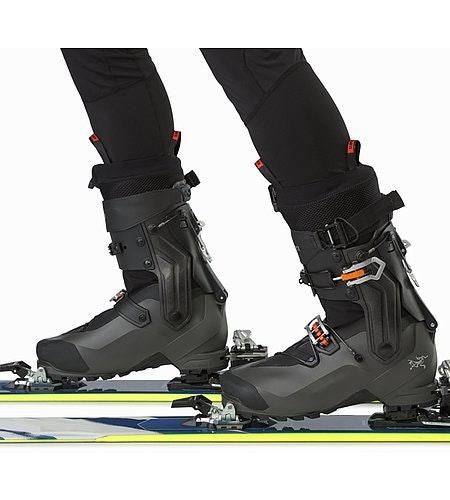 Procline Support Chaussure Graphite Mode ski