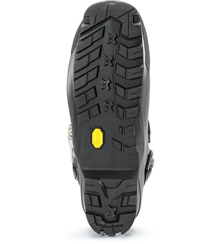 Procline Support Boot Graphite Sole