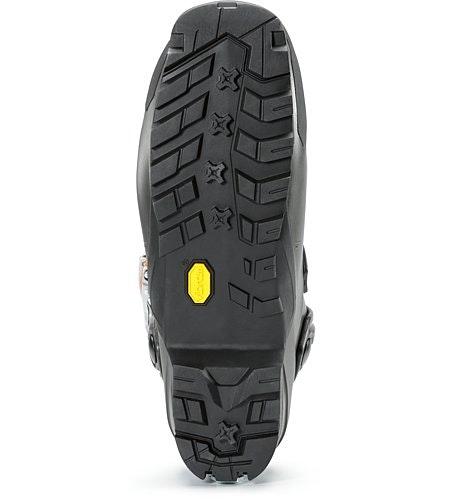 Procline Support Chaussure Graphite Semelle