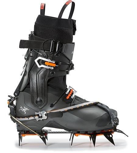 Procline Support Chaussure Graphite Avec crampons