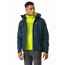 Proton FL Hoody Pulse Outfit