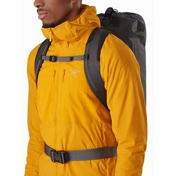 Proton FL Hoody Quantum Chest Pocket