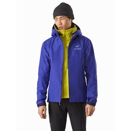 Proton LT Hoody Glade Outfit