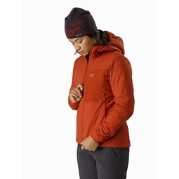 Proton LT Hoody Women's Sunhaven Front View