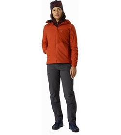 Proton LT Hoody Women's Sunhaven Full Body