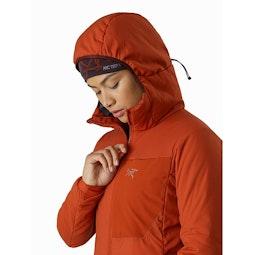 Proton LT Hoody Women's Sunhaven Hood