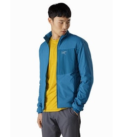 Proton LT Jacket Iliad Open View