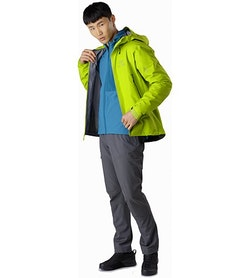 Proton LT Jacket Iliad Outfit