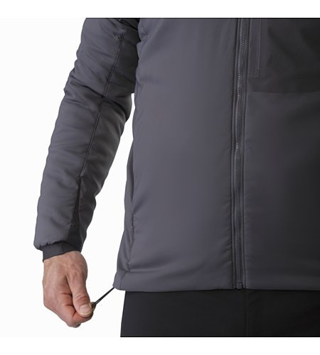 Proton LT Jacket Pilot Hem Adjuster