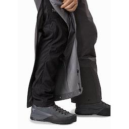 Proton Pant Black Fit