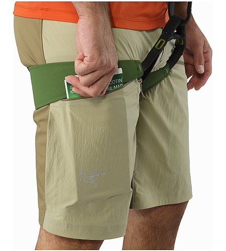 Psiphon FL Short Mortar Thigh Pocket