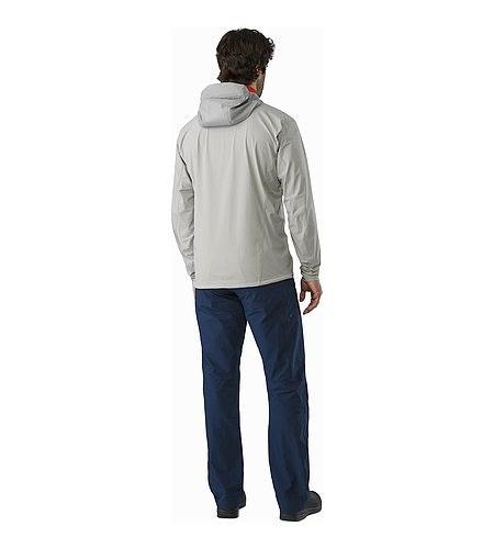Pantalon Psiphon SL Inkwell Vue de dos