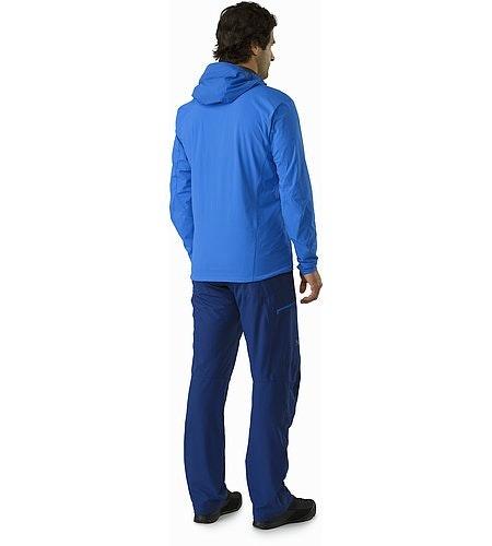 Pantalon Psiphon SL Triton Vue de dos