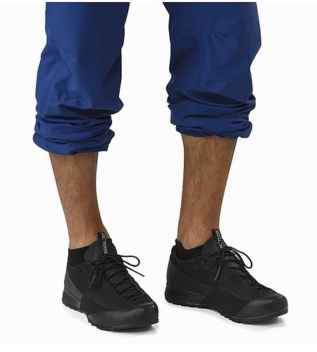 Psiphon SL Pant Triton Cinched On Calf