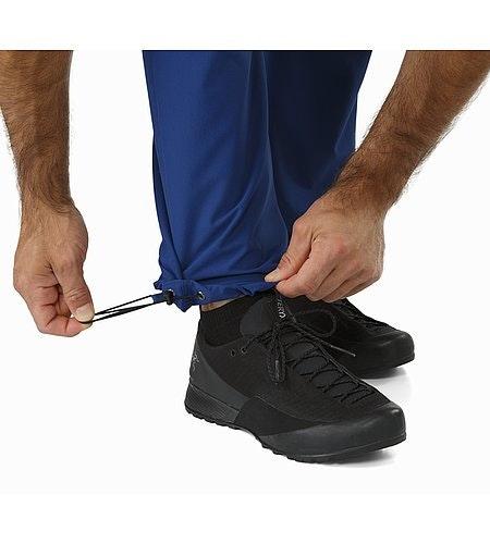 Pantalon Psiphon SL Triton Cordon de serrage à la cheville
