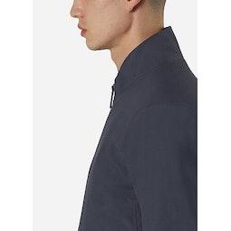 Range IS Jacket Pluton Collar