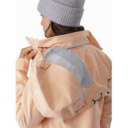 Ravenna Jacket Women's Elixir Removable Hood