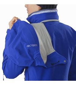 Ravenna Jacket Women's Zaffre Removable Hood
