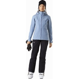 Ravenna Jacket Women's Zephyr Full View