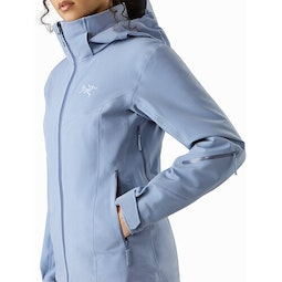 Ravenna Jacket Women's Zephyr Hand Pocket
