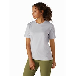 Remige Shirt SS Women's Synapse Front View