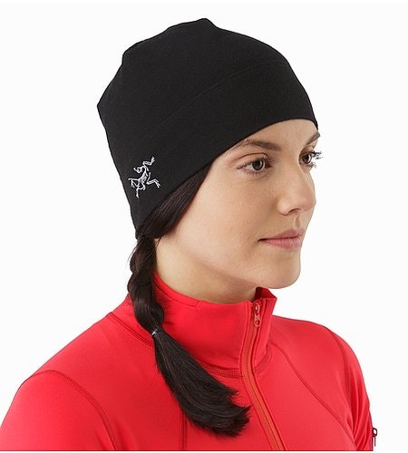 Rho LTW Beanie Front View