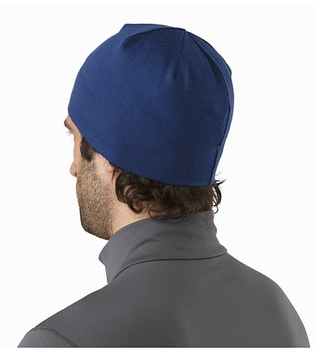 Rho LTW Beanie Triton Back View