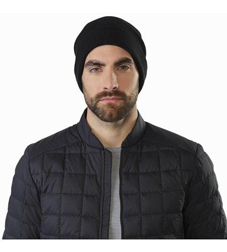 Rico Jacket Black Open Collar