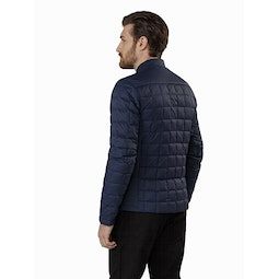 Rico Jacket Tui Back View