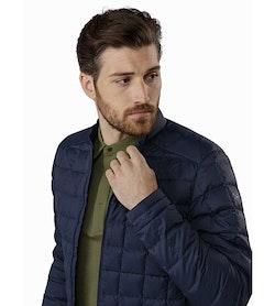 Rico Jacket Tui Collar