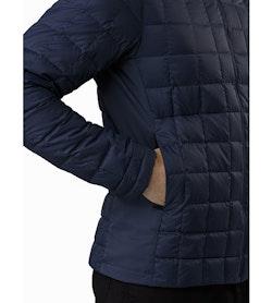 Rico Jacket Tui Hand Pocket