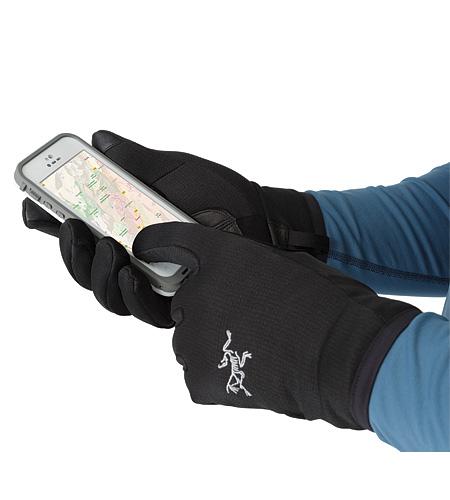 Arcteryx Rivet Gloves