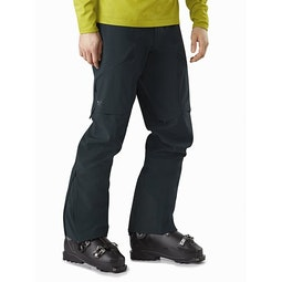 Rush FL Pant Enigma Front View