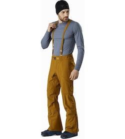 Rush FL Pant Yukon Front Suspenders