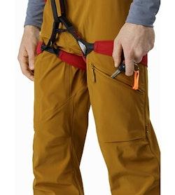 Rush FL Pant Yukon Thigh Pocket