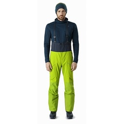 Rush LT Pant Utopia Front View