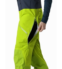 Rush LT Pant Utopia Side Vent