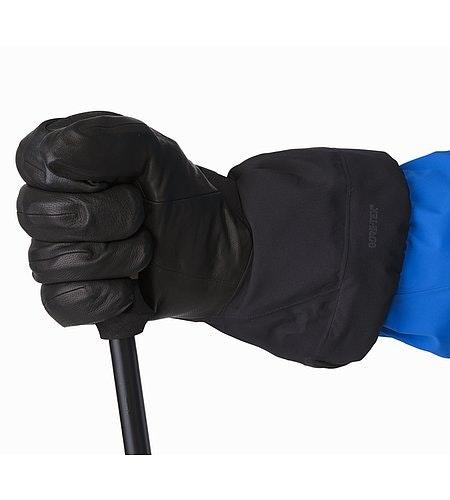 Rush SV Glove Black Fingerfertigkeit 2