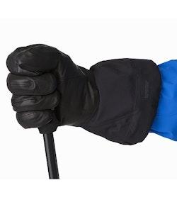 Rush SV Glove Black Dexterity 2