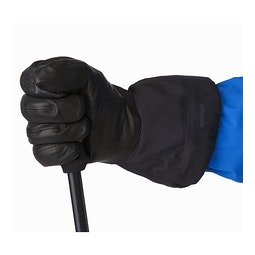 Rush SV Glove Black Dexterity 2