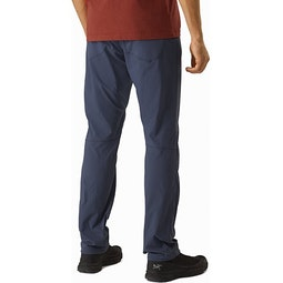 Russet Pant Exosphere Back View