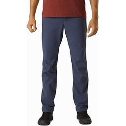 Russet Pant Exosphere Front View