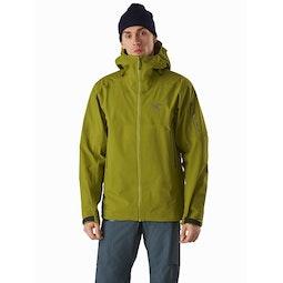 Sabre AR Jacket Elytron Front View