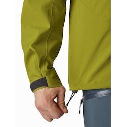 Sabre AR Jacket Elytron Hem Adjuster