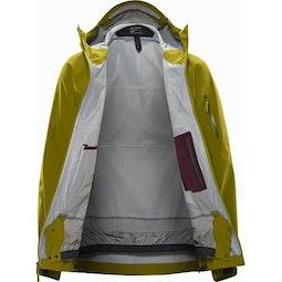 Sabre AR Jacket Elytron Internal View