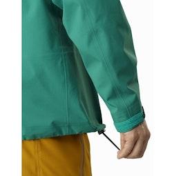 Sabre AR Jacket Yugen Hem Adjuster